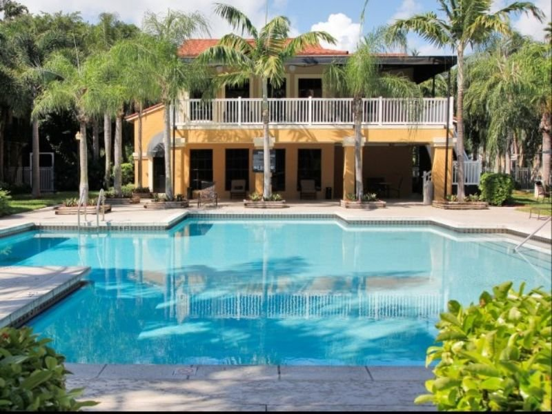 Port Royale Apartments In Fort Lauderdale, FL Offer 36 Acres Perfectly  Situated On South Floridas Intracoastal Waterway. Our 1 And 2 Bedroom  Apartments ...